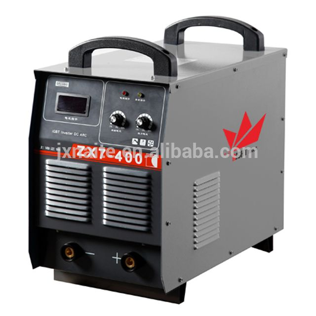 IGBT Inverter MMA 400amp Welding Machine ZX7-400 ARC Welder