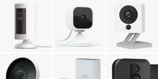 The Best Smart Home Cameras To Buy In 2020 Home Camera Best Smart Home Security Cameras For Home