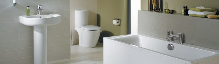 A classic shape that will sit easily in any bathroom, Arc mixes a smooth curve with a gently scooped interior for a supremely versatile basin.