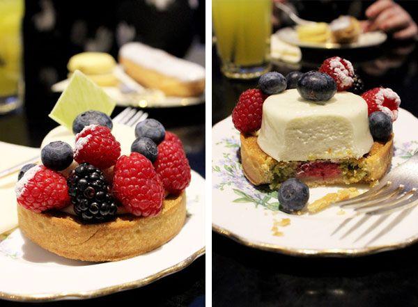 BB Bakery : bonne adresse à Convent Garden