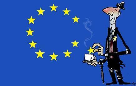 © Kap (Espagne) / Cartooning for Peace  Publié dans La Vanguardia et sur…