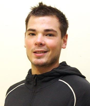 Nejlepší golman v extralize - Michal Neuvirth #30