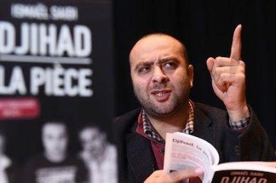 ¿Por qué los musulmanes no salieron a la calle a protestar por el atentado de Bruselas?. Ismaël Saidi, un cineasta y dramaturgo belga de origen marroquí, ha respondido a esta pregunta con una defensa de la solidaridad islámica hacia los asesinados y con una denuncia de la doble victimización de los seguidores del Corán. Óscar B. de Otálora   El Correo, 2016-03-28 http://www.elcorreo.com/alava/internacional/union-europea/201603/28/musulmanes-salieron-calle-protestar-20160328161920.html