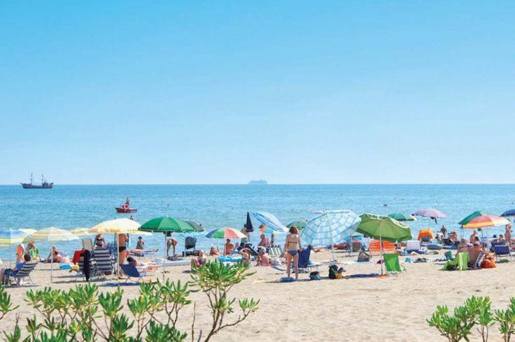 Camping Italy Village, Venetië - Bungalowtenten en stacaravans van alle aanbieders Boek je op CampingScanner.nl