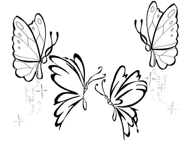 Dibujos para colorear pintar e imprimir