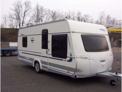 Don caravane fendt diamant520 fds pas cher, Caravane - Camping car Gironde