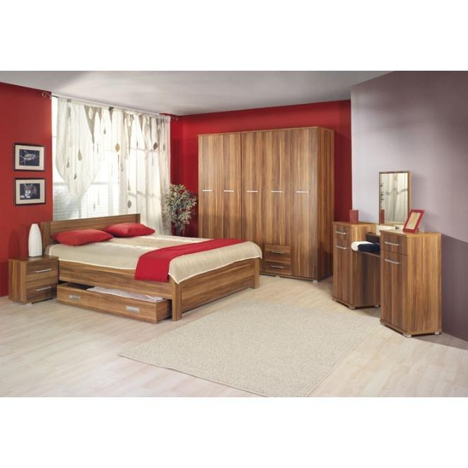 Mobila dormitor Alano