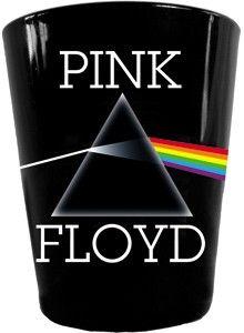 Pink Floyd - Dark Side of the Moon Shot Glass