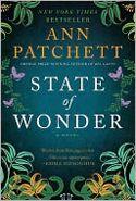 State of Wonder: A Novel (P.S.), by Ann Patchett