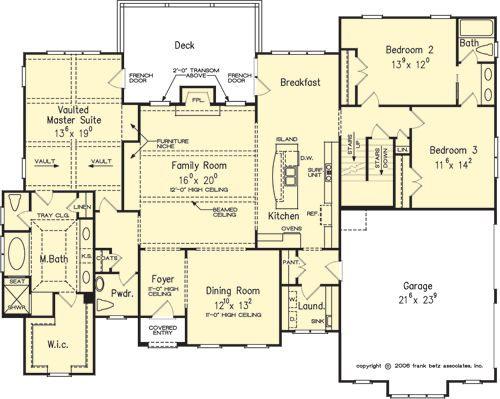 17 Best Images About House Floor Plans On Pinterest
