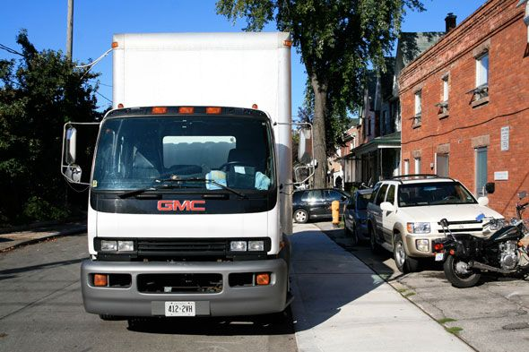 The best movers in Toronto (for when the time comes again!!)