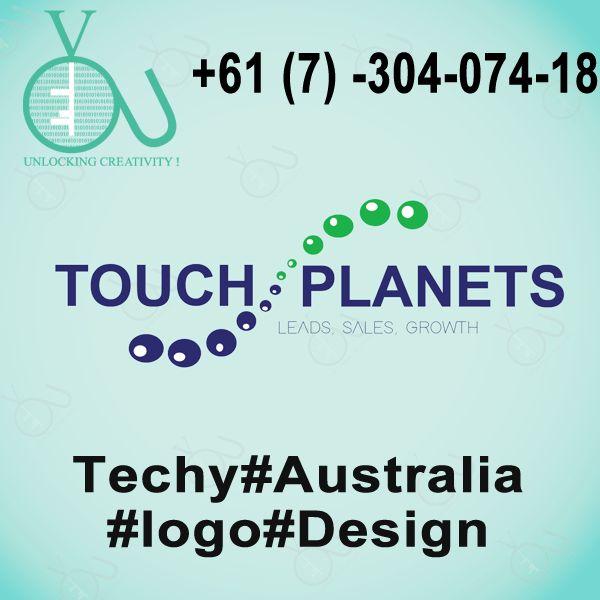 Outstanding LOGO in Australia Techy-Australia- +61-(7)-30-40-74-18