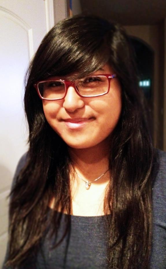 Carmilla Hamto '16 http://www.stmaryspdx.org/UserFiles/Servers/Server_1523974/File/site/News/Profiles/Carmilla%20Hamto%20profile.pdf