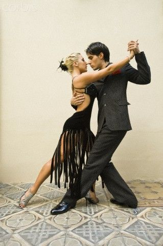 Kick off my 40s by taking a few weeks in Argentina to learn the Argentinian tango!!!