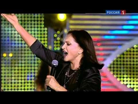 "София Ротару - ""Луна-луна"" 2010"