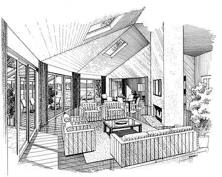 beautiful solar passive house plans australia ideas - 3d house