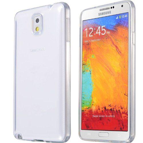 "Elegante funda transparente ultrafina, gel de silicona, para Samsung Galaxy Note 3 N9005- 5.7"" - http://www.tiendasmoviles.net/2015/10/elegante-funda-transparente-ultrafina-gel-de-silicona-para-samsung-galaxy-note-3-n9005-5-7/"