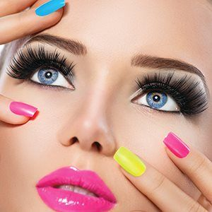 Luxury Lash Lounge is the best place to get Eyelash Extensions in Atlanta. We…
