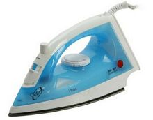 Orpat OEI-607 1100-Watt Steam Iron at Lowest Price at Rs.449 Only - Best Online Offer