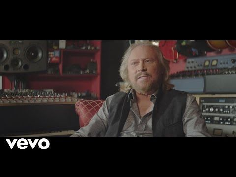 Bee Gees legend Barry Gibb will kick off In The Now tour in Australia in April – Majalati