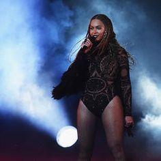 """Need more Bey in your life? Here's the Beyonce playlist you need this week that will inspire you to be your best self. """"Partition"""" or """"Diva"""" may be the songs that will push you through your next bad day or challenging workout. Give your music queue and upgrade."""