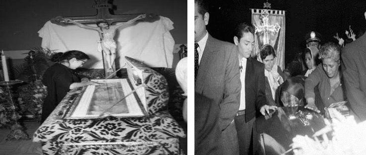 La muerte de Pedro Infante dejo dejó marca por siempre...