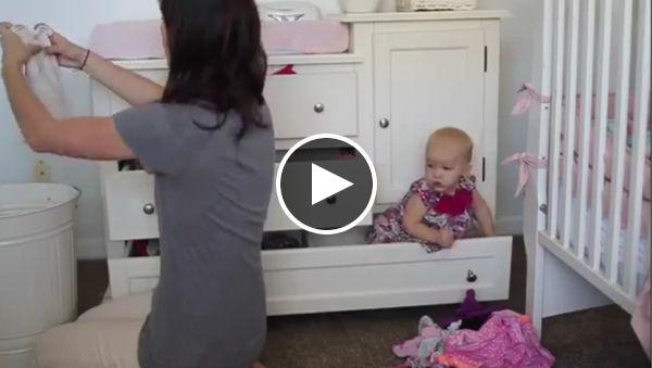 Tam Komedi | Komik Videolar Capsler Resimler Fıkralar : Bu videoyu anne olmayanlar anlayamaz