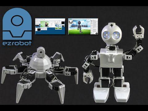EZ-Robot