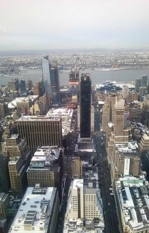 5 et FIN) NEW-YORK District de MANHATTAN - BLAGUES - RECETTE