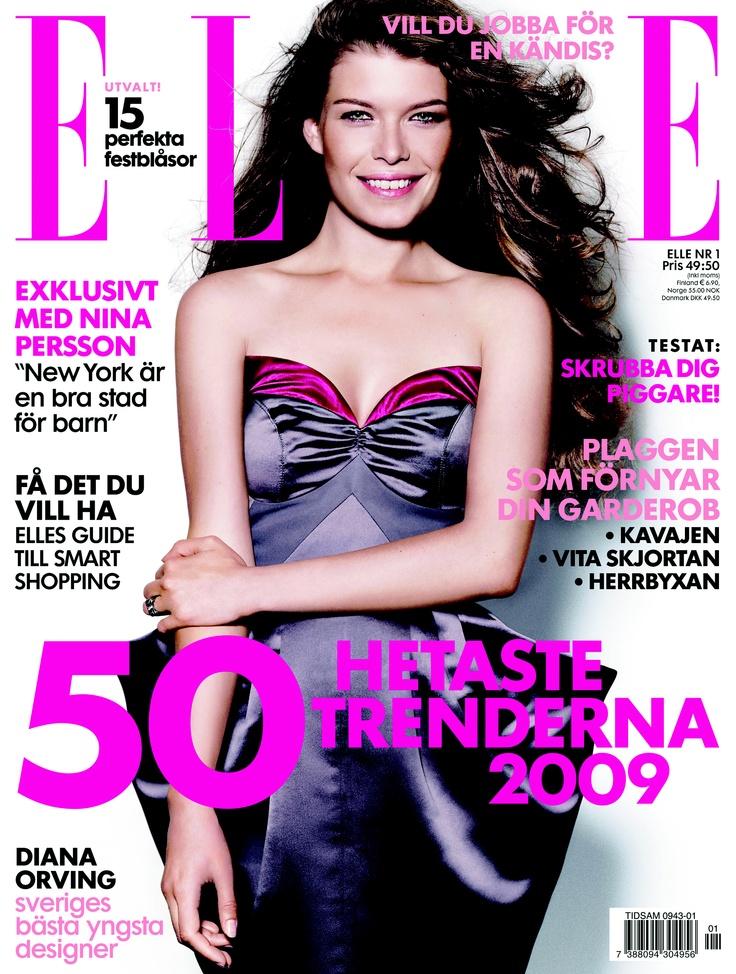 ELLE 1/2009 (butik)