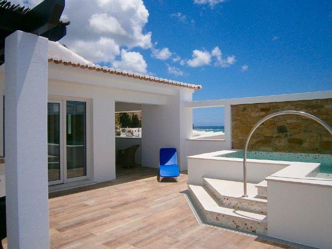 2 Bedroom Beachfront Apartment Praia da Luz Algarve