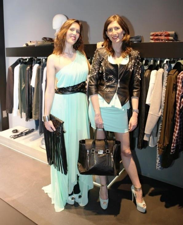 Mangano Flagship Store in Corso Como 9 | New Fashion Trends | Le Conqui