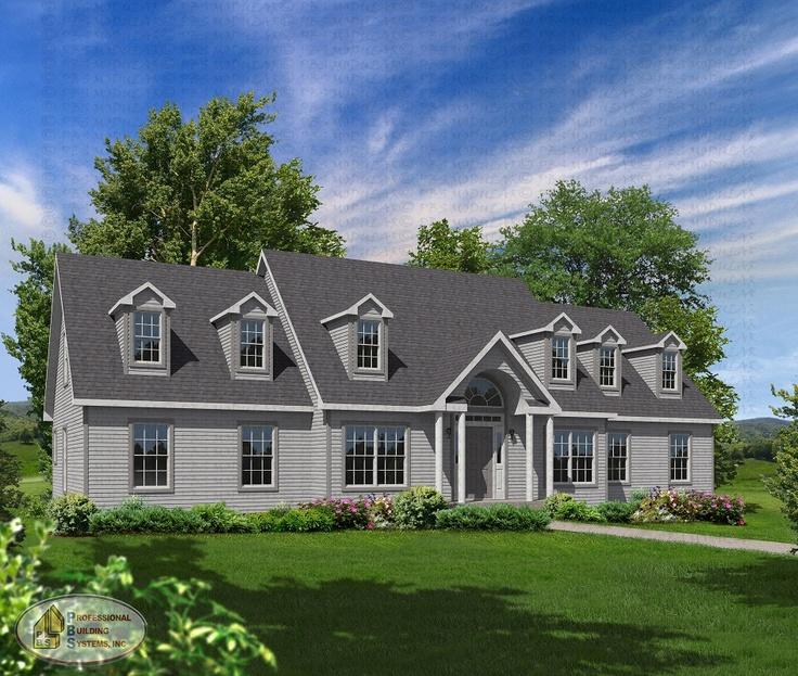 Luxury Home Builders Nj: 1000+ Ideas About Custom Modular Homes On Pinterest