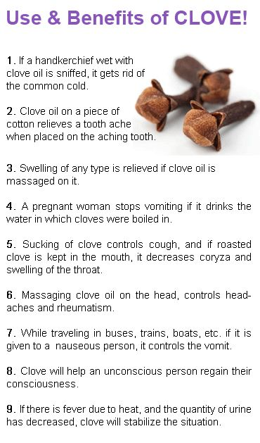 cloves oil benefits | Use & Benefits of Clove Essential Oil. Young Living oils. For more info www.EssentialOilsEnhanceHealth.com