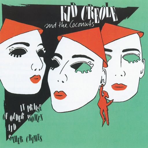 Endicott - Kid Creole and the Coconuts - YouTube