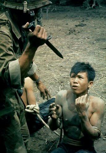 Vietnam war 1963 Larry Burrows; Time | www.republicofyou.com.au