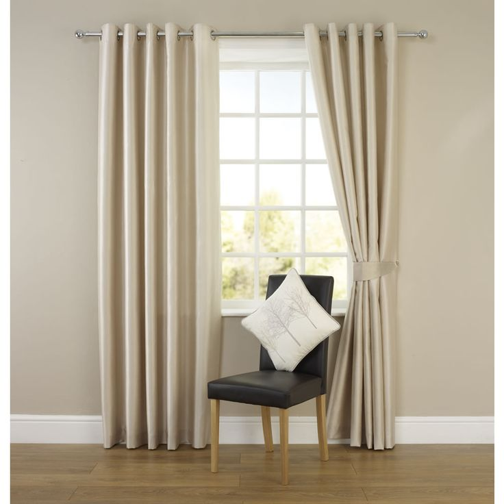 17 Best Ideas About Contemporary Eyelet Curtains On