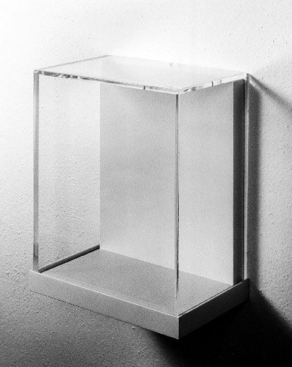 Exhibition Display Cases : Small corp museum quality exhibit cases archival