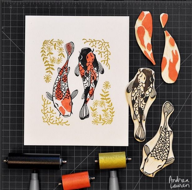Success With Spoonflower: Secrets of a Top Seller