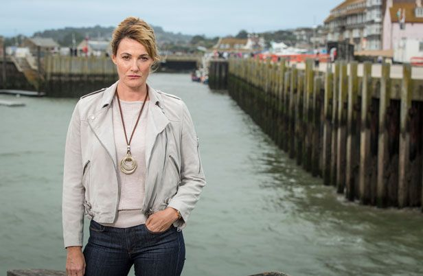 Broadchurch series 3 on ITV: Meet the cast - who's who - BT