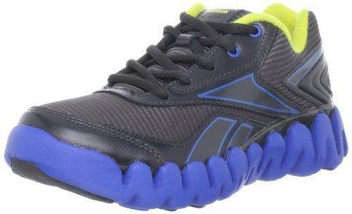 Reebok Zigactivate GS Running Shoe (Big Kid)