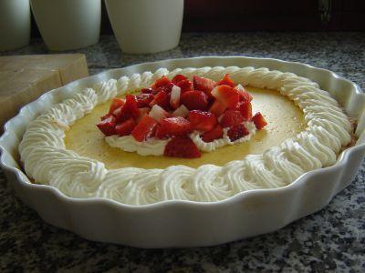Cheesecake - Dáma.cz
