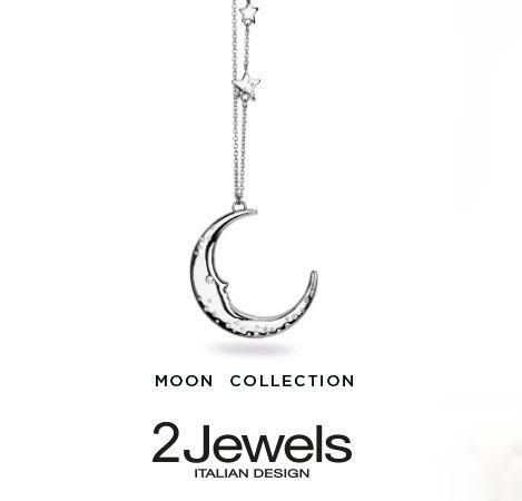 Gioielli in acciaio, argento e bronzo nati dal design made in Italy attento alle tendenze e dal gusto raffinato.