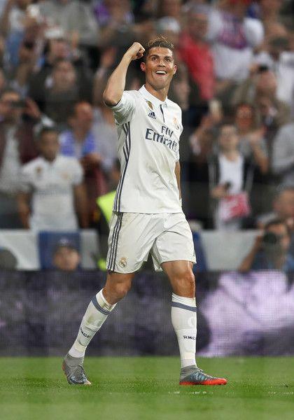 #CR7 #Cristiano #Ronaldo #Real #Madrid #King #Champions