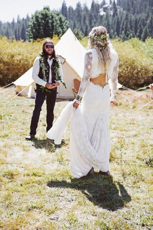 This Designeru0027s Wedding Is Just Insanely Beautiful
