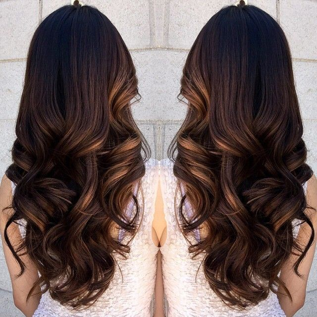 Superb 1000 Ideas About Long Loose Curls On Pinterest Curls Loose Short Hairstyles Gunalazisus
