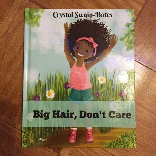Super list of Children's Books That Celebrates Black Girls