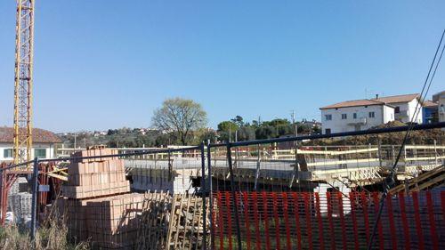Giulianova edilizia sociale pubblica: entro fine anno pronti 18 appartamenti a canone sostenibile
