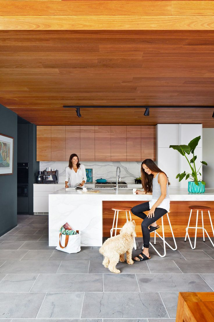 A Home Up High On The South Coast Of NSW | HOMES