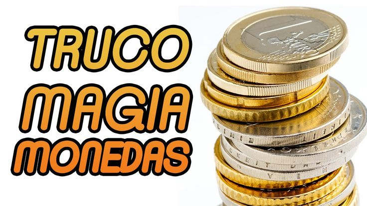 Trucos de Magia con Monedas   Magia Monedas